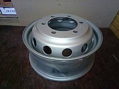 Диск колесный 6Jx16 59.12/65C IV 616014, фото 3