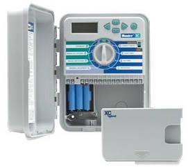Контроллер управления поливом Hunter XC-401-E(наружный)