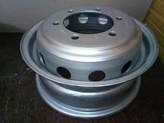 Диск колесный 6Jx16 59.12/65C IVECO DAILY