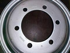 Диск колісний 6Jx16 59.12/65C IVECO DAILY, фото 3