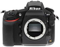 Nikon D810 Body (в наличии на складе)