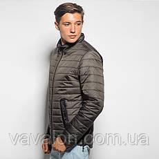 Мужская куртка(демисезон 145)., фото 2