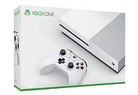 Игровая приставка Microsoft Xbox ONE S 500GB + Kinect 2.0 + Переходник для Kinect