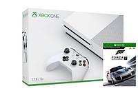 Игровая приставка Microsoft Xbox ONE S 1TB + Игра Forza Motorsport 7