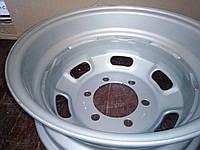 Диск колесный 5,50Jx16 H2 (6 шпилек) TurboDaily   R1-1348