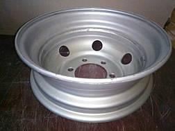 "Диск колесный 5JKX16""H (6 шпилек) TurboDaily, фото 2"