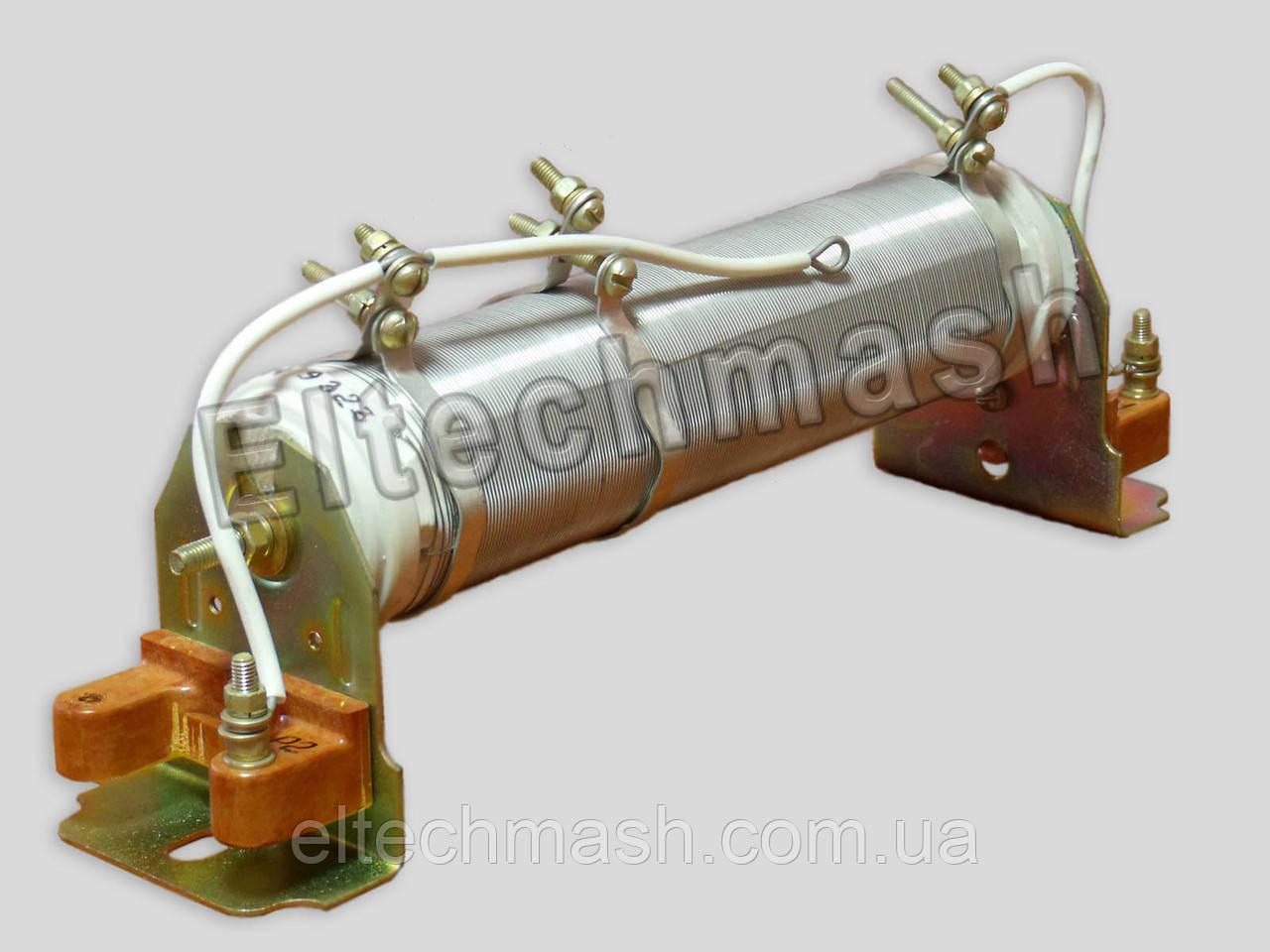 Резистор ПС-50121 УХЛ2, ИАКВ.434173.003-09