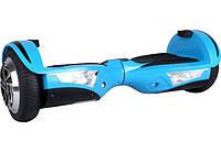 "Гироборд 2Е HB 101 7.5"" Jump Blue"