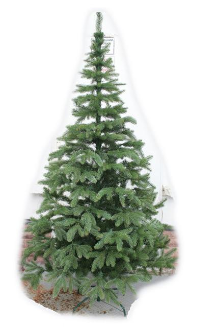 Искусственные елки литые 2,1 м
