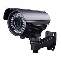 Наружная камера наблюдения  LUX 405 SFP