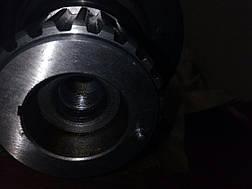 Коленвал 2.8 /2.5 D/TD d=114мм  (HW510010/500314784), фото 3