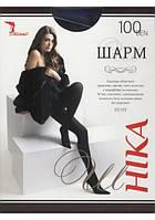 Женские колготки ТМ Ника Шарм 100 den р.2-6