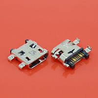 Разъем (коннектор) зарядки Samsung i8262 (micro USB)
