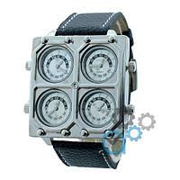 Часы Diesel 3013 Black-Silver
