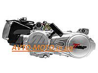 Двигатель квадроцикл 1P57QMJ-D (ATV150)