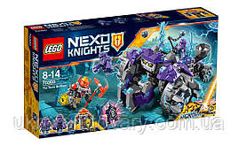 LEGO NEXO KNIGHTS Три брата Артикул: 70350