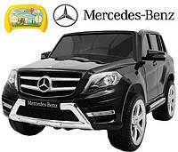 Детский электромобиль Mersedes Benz GLK 300
