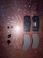Тормозные колодки Мерседес FO 925481 PRO Mercedes Mercedes/FO 925481 PRO(wva29148