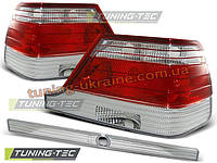Задние фонари на Mercedes S W140 1995-1998