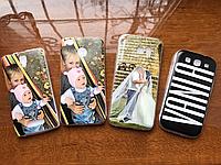 Печать фото, картинок и имён на силиконовых чехлах для разных телефонов!!!