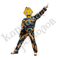 Маскарадный костюм Трансформер Бамблби (размер М)