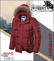 Куртка фирменная теплая