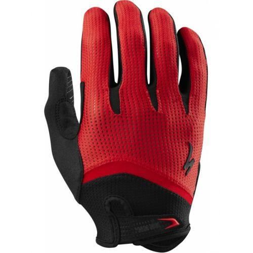 Спортивные вело перчатки Wiretap Glove L Black-Red