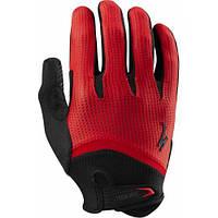 Спортивные вело перчатки Wiretap Glove L Black-Red, фото 1