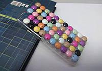 Пластиковая задняя панель  M$Ms на Iphone 6/6s