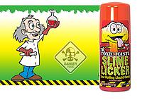 Жидкая конфета Toxic Waste Slime Licker Strawberry Токсик Вейст Слим Ликер Клубника