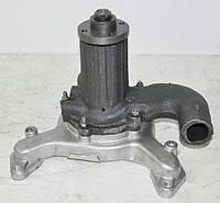 Водяной насос (помпа) Зил-130 (алюминиевый корпус) 130-1307010-Б4