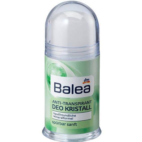 ДезодорантBALEA Deo Stick  Сенситив 100г (твердый кристалл) , фото 2