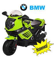 Мотоцикл детский  БМВ , фото 1