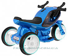 Детский трицикл 6V TRIA FUTURE, фото 3