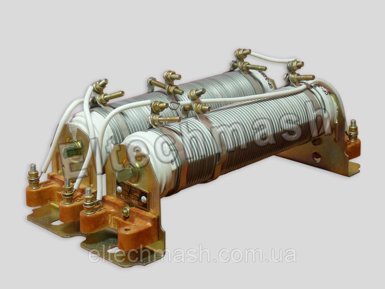 Резистор ПС-50240 УХЛ2