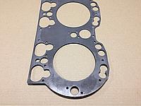Прокладка головки блока ЯМЗ метал (пр-во ЯМЗ) 238Д-1003212