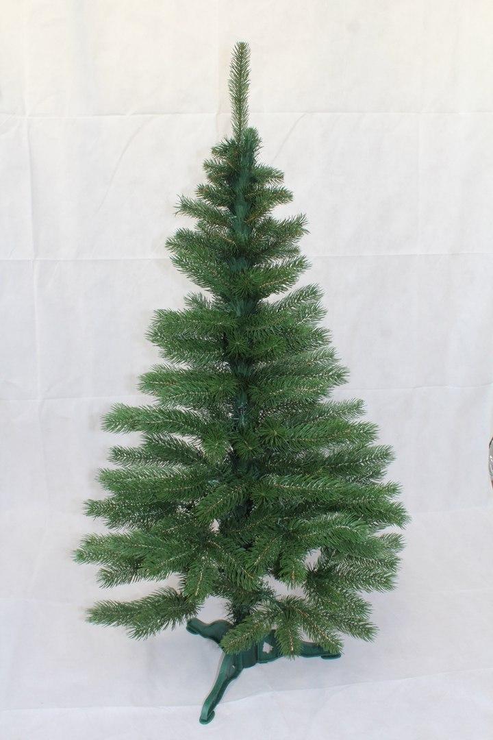 Ель рождественская 120 см