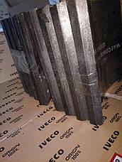 Накладки барабанних гальмівних колодок EuroStar/Tech, фото 2