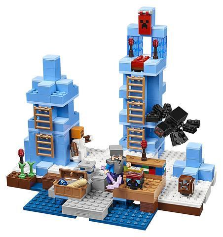 Minecraft Майнкрафт Lele 33050