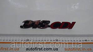 TURK Значок 313CDI Sprinter 00-03