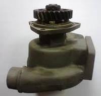 Водяной насос (помпа) ЯМЗ-240 (240-1307010-А)