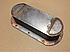 Элемент теплопередающий ЯМЗ 7511 теплообменник (Н=68мм,9 секций) 238Б-1013650, фото 2