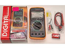 DT-9207A тестер