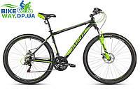 Велосипед 27,5 Avanti Sprinter Lockout 17 alu