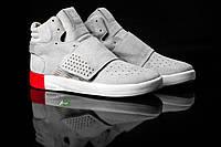 Мужская обувь Adidas Tubular (белые)