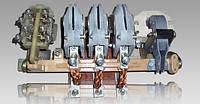 Контактор кт 6023 БС 160А (БС серебр. контакт)