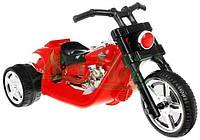 Детский трицикл 6V TRIA CHOPPER