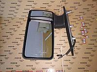Зеркало правое Е-3 99-06 (электрическое ,с подогревом) 5402-04-9228976P 504056878 504056878/5402-04-9228976P
