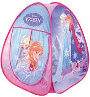 Детская палатка Frozen HF017
