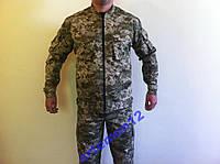 Костюм камуфлированный военно-полевой хаки камуфляж
